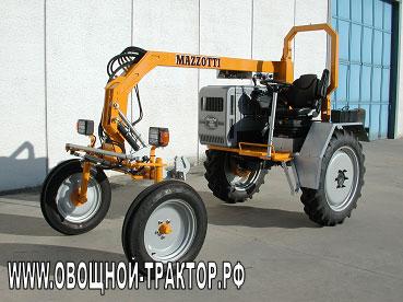 Трактора БУ и новые в городе Москве
